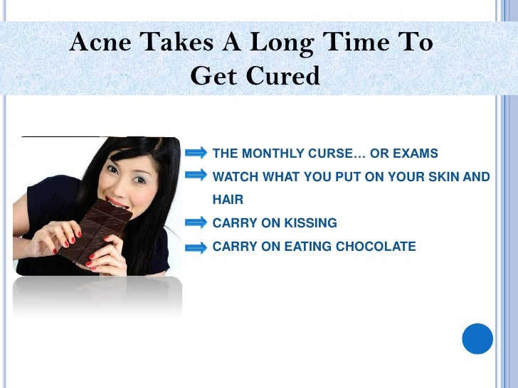 Acne Treatments Slide 3