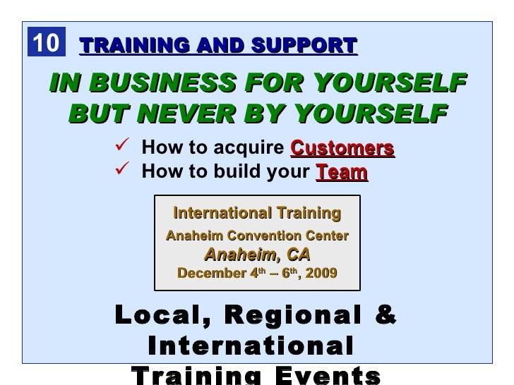 Acn business plan uk