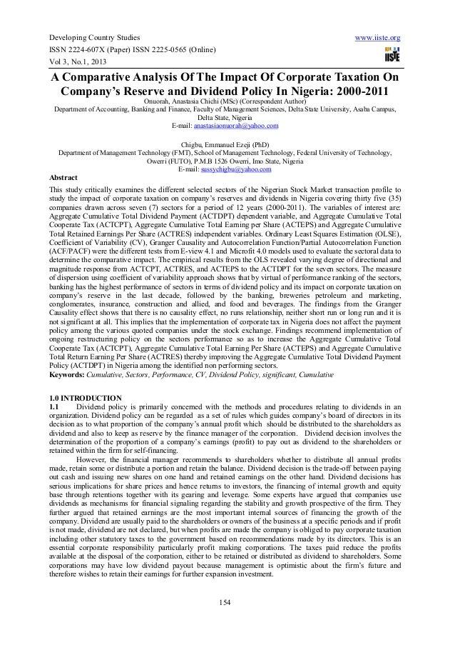 a comparative study of the influence If you are not the author of this article and you wish to reproduce material from it in a third party non-rsc publication you must formally request permission using rightslink go to our instructions for using rightslink page for details authors contributing to rsc publications (journal articles.