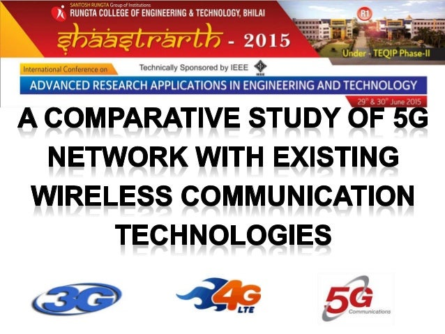 Essay on communication technology