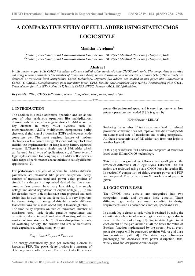a comparative study of the logical Furthermore, the logical study of quantification, according to stanley peters, is as old as logic itself this thread of research focuses on the meaning and inferential characteristics of quantifiers recent linguistic study of quantifiers has focused more on the grammatical expression of quantification than on its meaning.