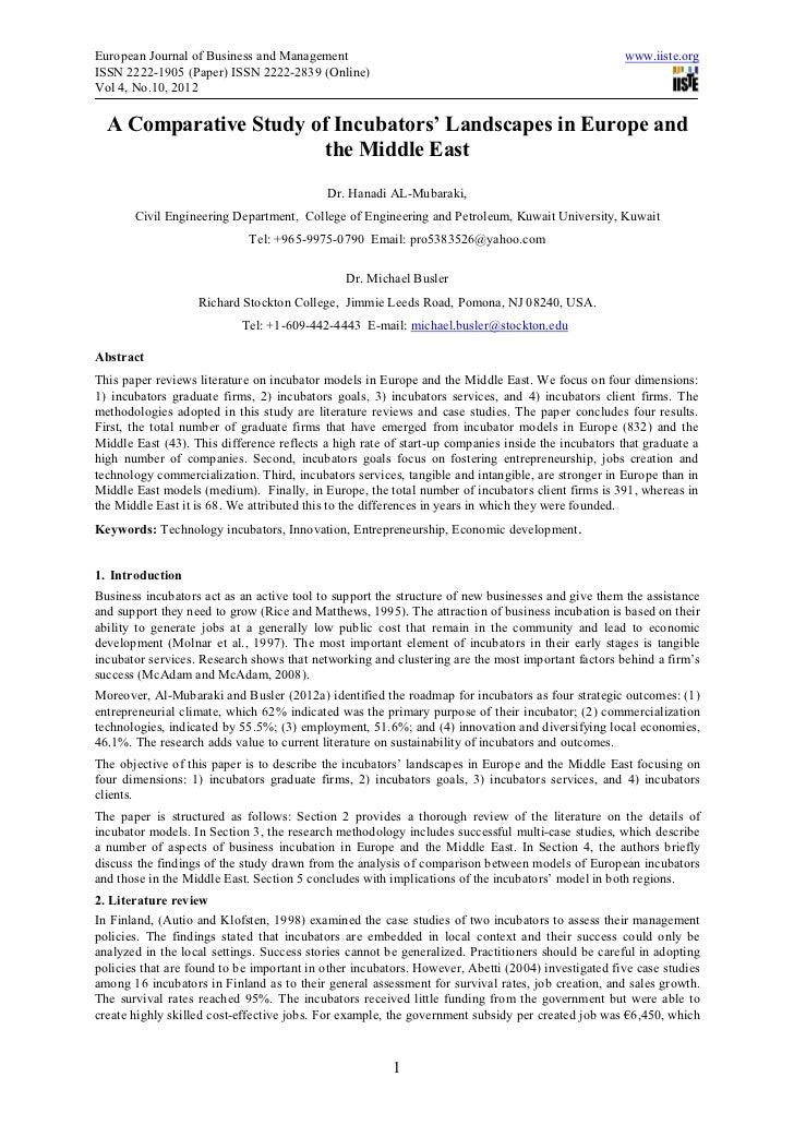 European Journal of Business and Management                                                         www.iiste.orgISSN 2222...