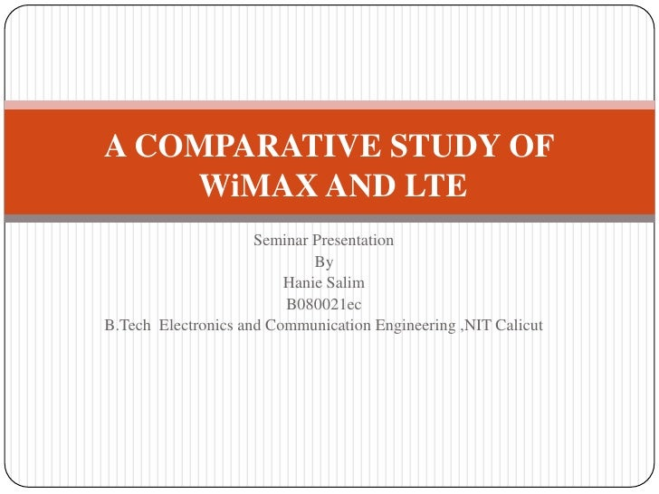 INSIGHT Case Study: YTL Comunications' 4G WiMAX Network ...