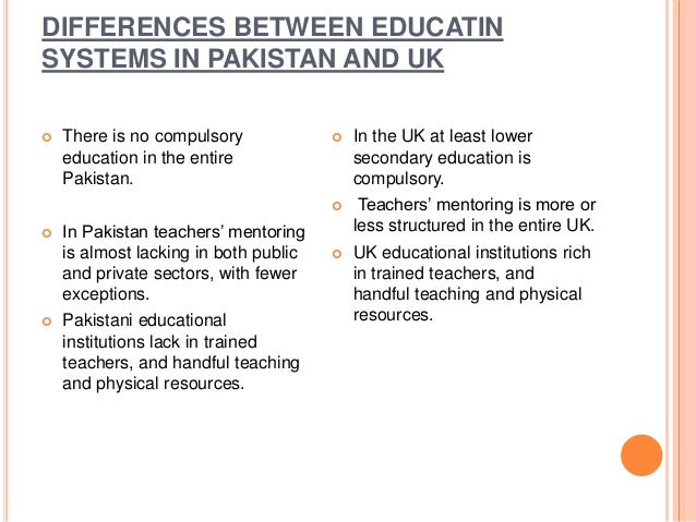 cultural difference between uk and pakistan How 'indian' are pakistan and bangladesh are they the same as indian states  brahmic cultural history' left in pakistan today  by the uk, pakistan .