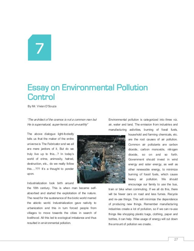A compendium of essays 2013- Green Clean Guide