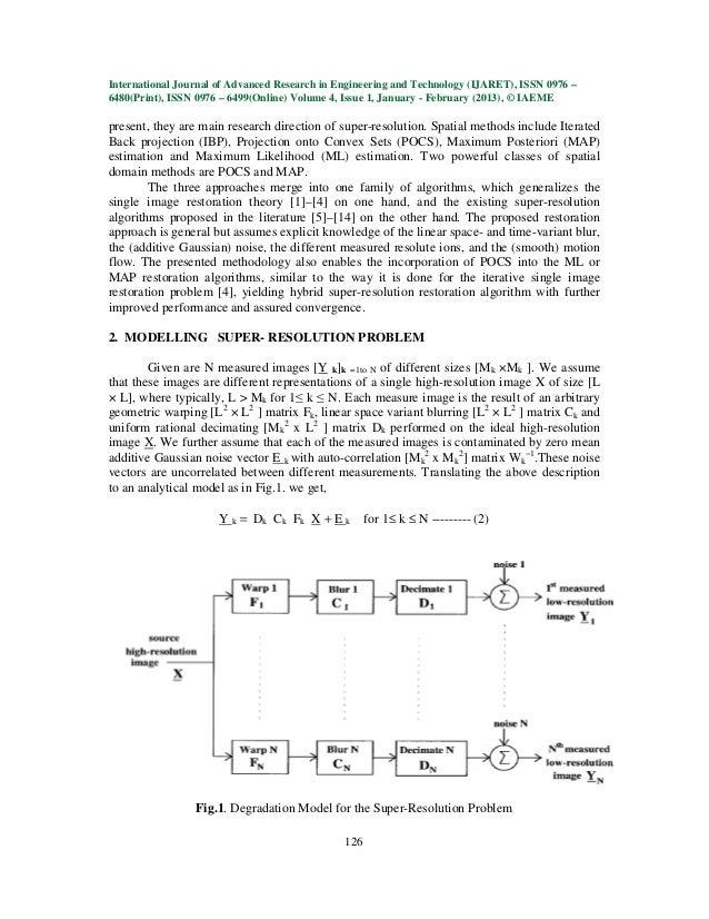 super resolution image reconstruction Super-resolution image reconstruction using the icm algorithm_机械/仪表_工程科技_专业资料 暂无评价|0人阅读|0次下载 |举报文档 super.