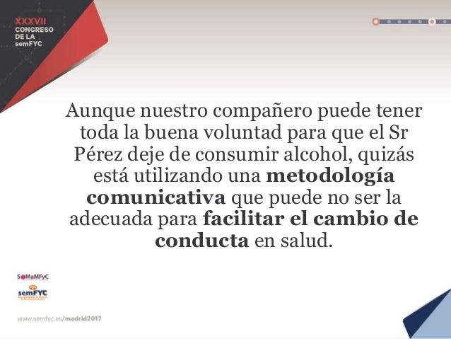 La codificación láser del alcoholismo en permi