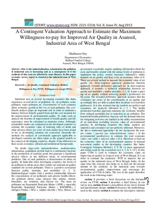 IJTEMT; www.ijtemt.org; ISSN: 2321-5518; Vol. II, Issue IV, Aug 2013 IJTEMT; INDEXING: Ulrich, DOAJ, Google Scholar, J-Gat...