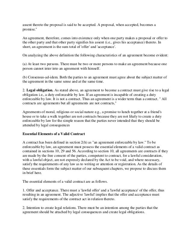 Agreement Template Between Two Parties Images  Agreement Letter Format