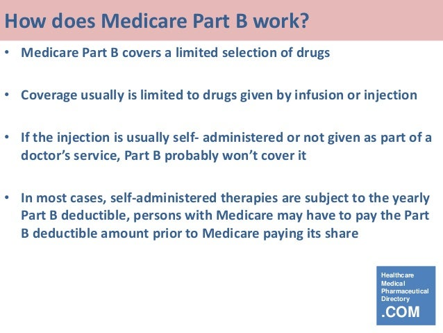 A Conversation Medicare Part A, B, C and D - An Easy