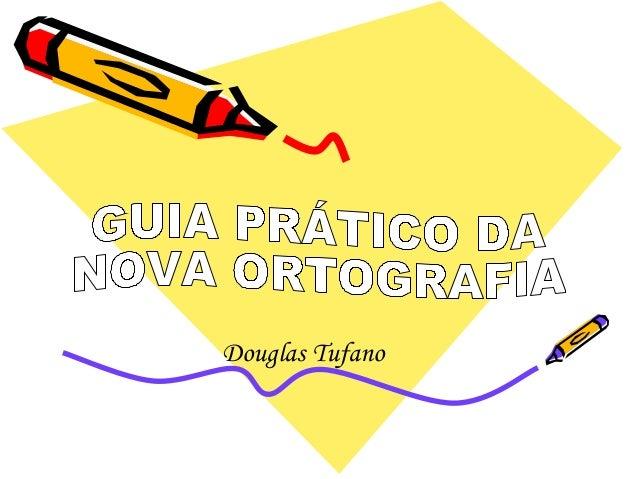 Douglas Tufano
