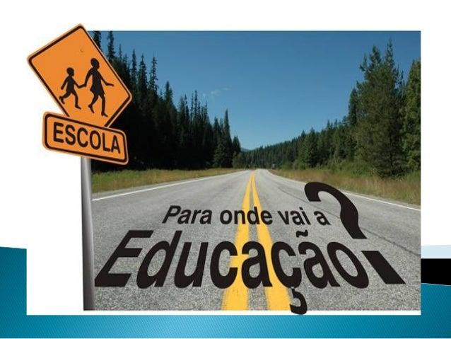 Aos que se ocupam da educação escolar, das escolas, da aprendizagem dos estudantes, é requerido que façam opções pedagógic...