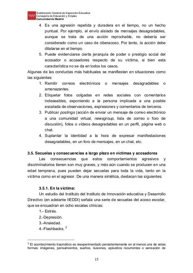 Acoso1 - Casos de ciberacoso en espana ...
