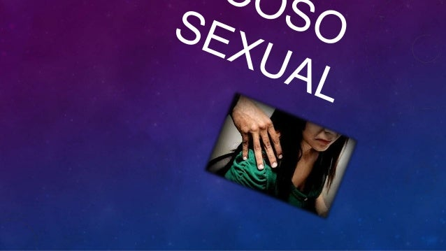 ¿QUÉ ES EL ACOSO SEXUAL? EL ACOSO SEXUAL E UN TIPO DE VIOLENCIA, QUE SE PRODUCE EN EL ENTORNO LABORAL, UN COMPORTAMIENTO V...