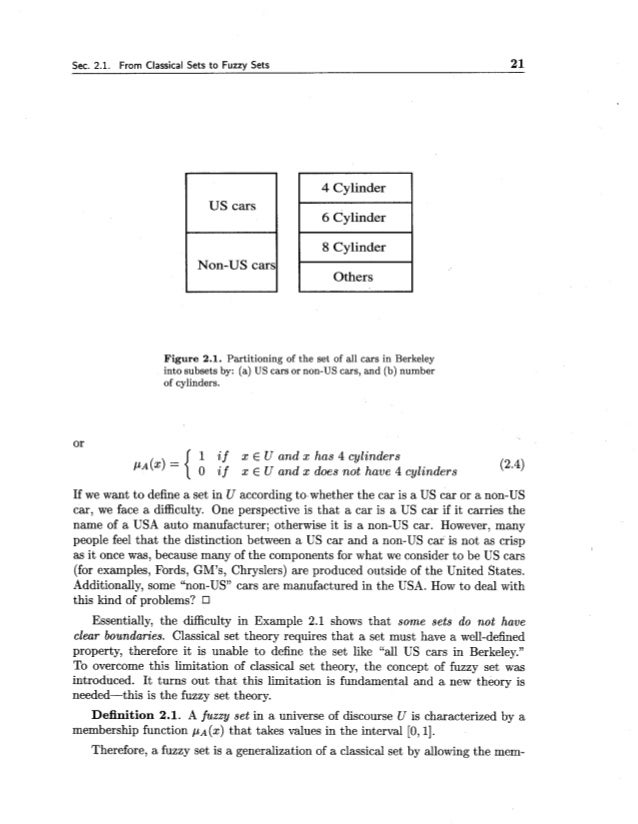 Control in and systems pdf a fuzzy course