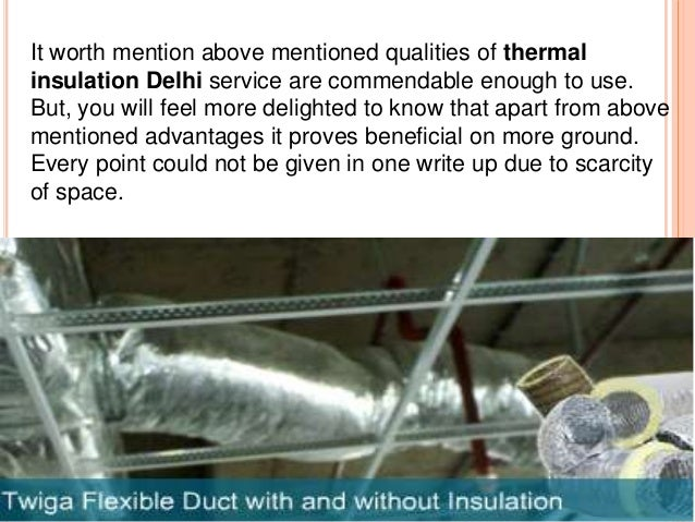 Acoustic Insulation Services : Acoustic insulation india service is the perfect way to