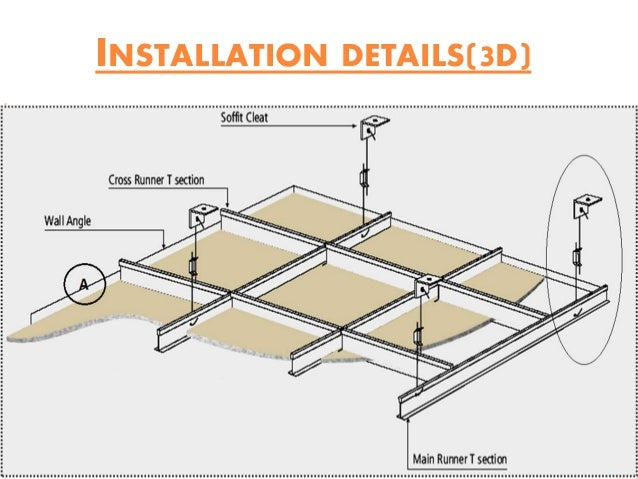Acoustic Tile Ceiling Installation Columbialabels Info