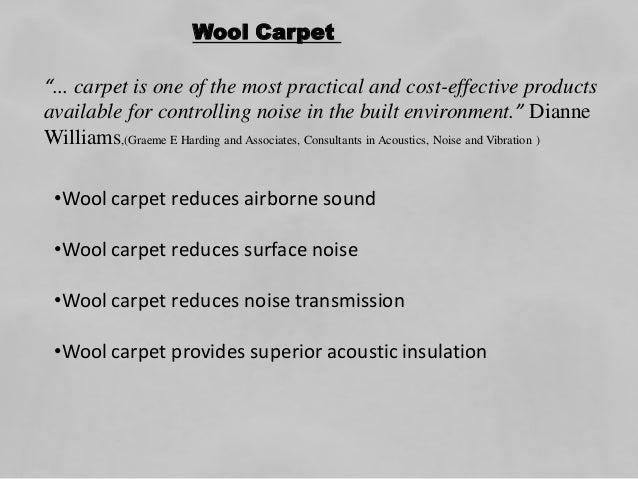 Acoustic Textiles Sound Absorbing Textile