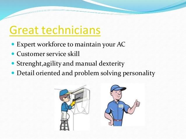 Esmo air conditioning service