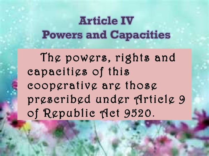 articles of cooperation Guidelines on writing newspaper articles purpose in this guide we provide basic  tips on how to write a newspaper article, links to additional resources on how.