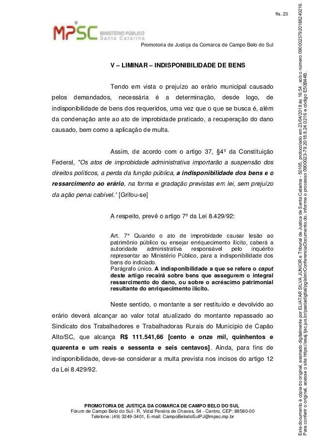 pedido em sede liminar1183 Artigo 128 Do Codigo Penal #4