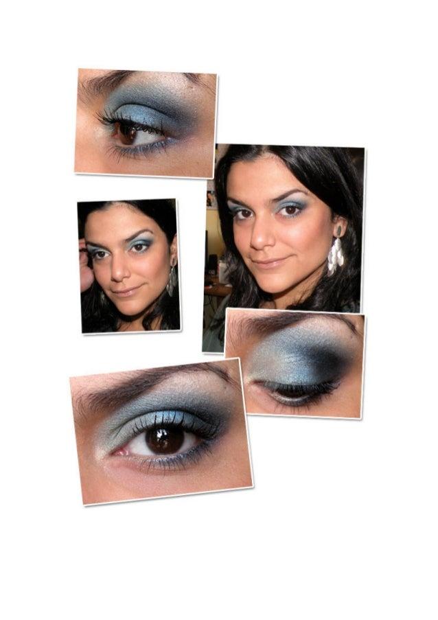 Acqua blue - dicas maquiagem avonloja.com