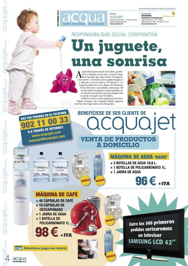 98€+IVA 96€+IVA MÁQUINA DE AGUA 'OASIS' + 2 BOTELLAS DE AGUA 18,9 L. + 1 BOTELLA DE POLICARBONATO 1L. + 1 JARRA DE AGUA VE...