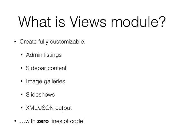 6. Front-end developer improvements