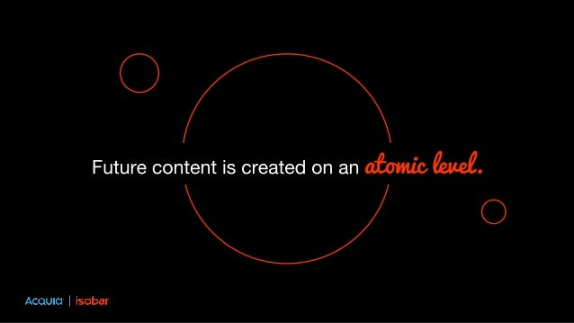 The Future of a Content-Driven World: How To Prepare Your Team