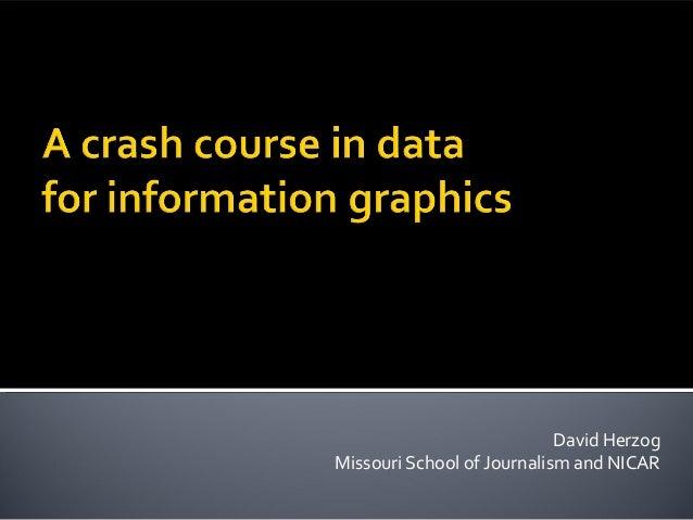 David HerzogMissouri School of Journalism and NICAR