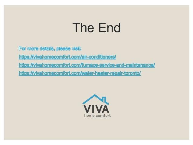 Viva Home Comfort >> Ac Repair Furnace Repair Water Heater Repair Facts 360
