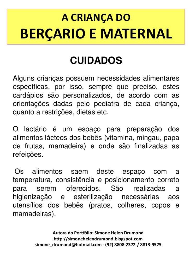 Excepcional A criança do berçario e maternal 50 atividades VN41