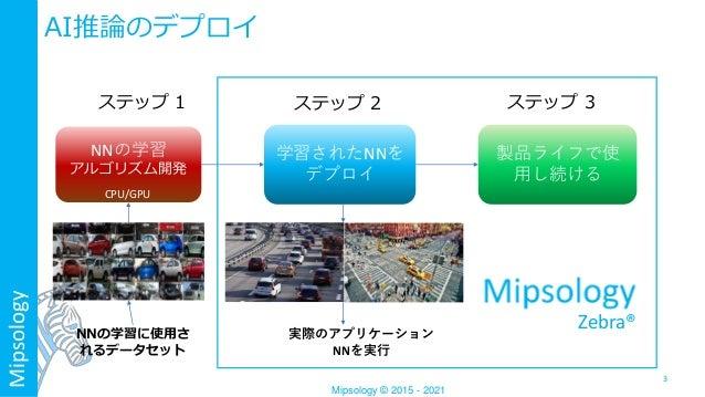 Acri mipsology presentation docs_20210720 Slide 3