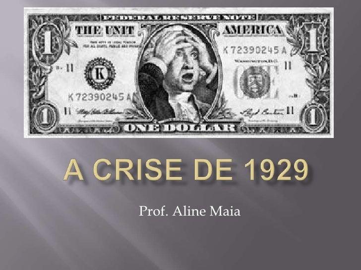 Prof. Aline Maia