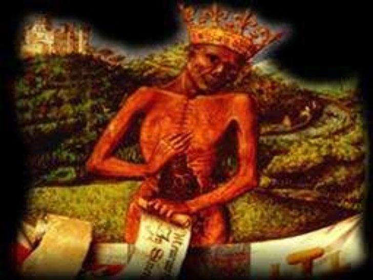 Da Fome da peste e da guerraLivrai-nos Senhor!