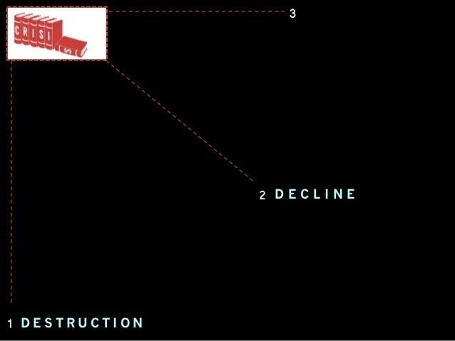 1 DESTRUCTION