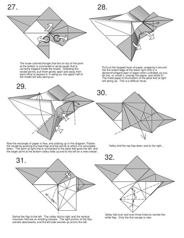 Spellbinders Origami Love Petal Fold Die | 826x638