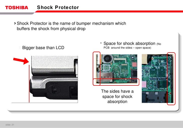 Toshiba hdd protection shock sensor driver