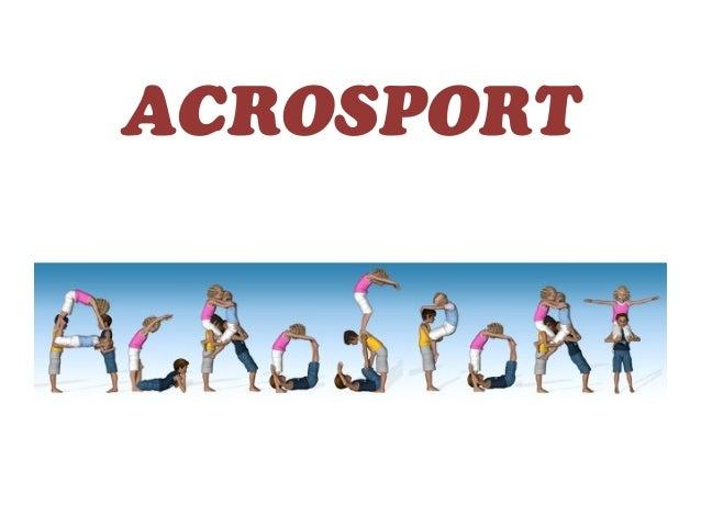 ACROSPORT