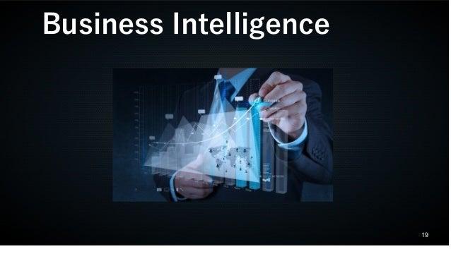 19 Business Intelligence