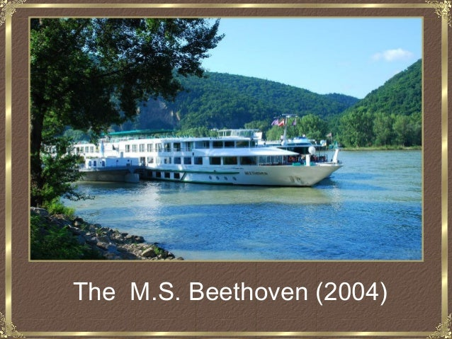The M.S. Beethoven (2004)