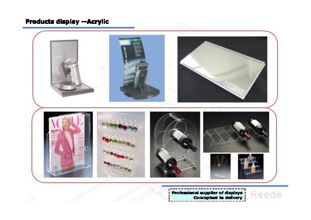 ReedeProfessional supplier of displaysProfessional supplier of displaysProfessional supplier of displaysProfessional suppl...