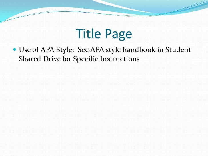 acs-2011-12-graduation-portfolio-requirments-3-728 Table Of Contents Apa Style Format Examples on