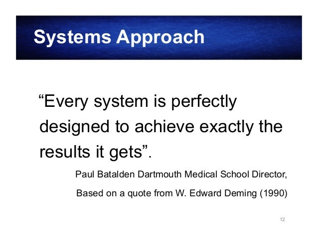 School Systems That Learn Paul Ash