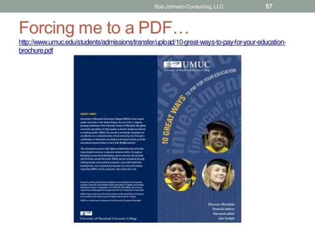 Forcing me to a PDF… http://www.umuc.edu/students/admissions/transfer/upload/10-great-ways-to-pay-for-your-education- broc...
