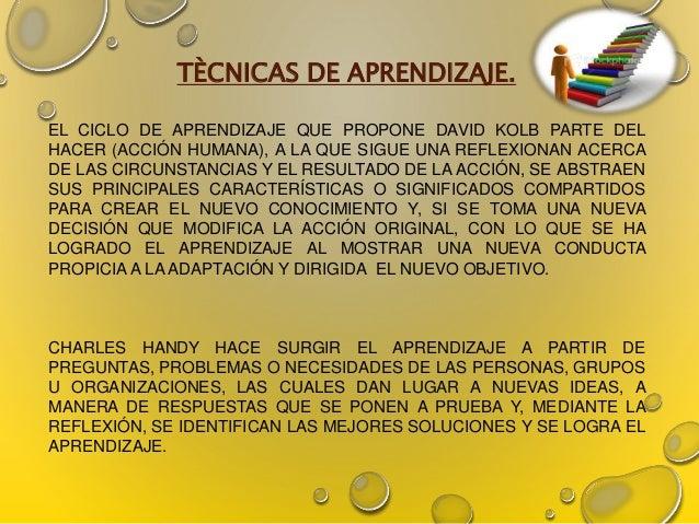 Act 3 t cnicas modernas for Tecnicas culinarias modernas