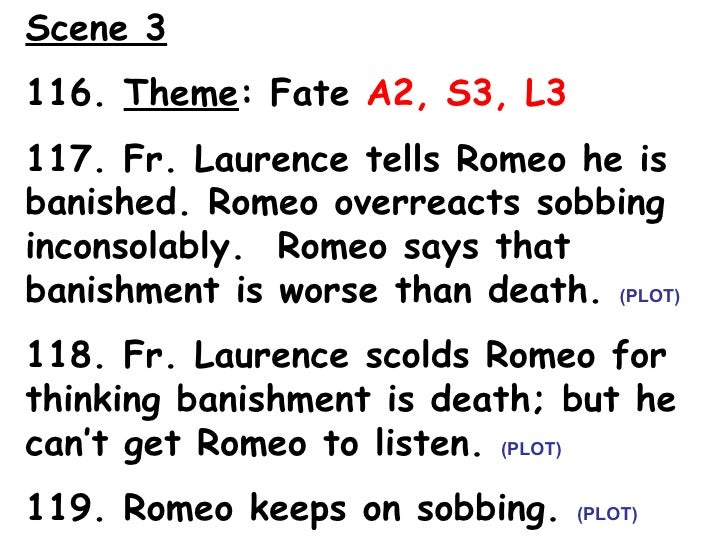 romeo and juliet pdf with notes