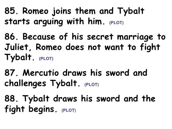 romeo and juliet act 3 notes Read the summary of act 3, scene 1 act 2, scene 6, page 2  romeo and juliet as told in a series of texts by elodie september 17, 2018 tell us your least favorite.