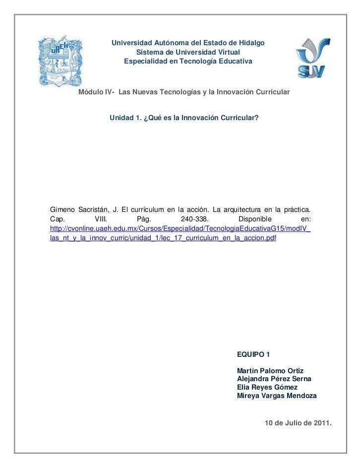 5173345-79375-260985-151765Universidad Autónoma del Estado de HidalgoSistema de Universidad VirtualEspecialidad en Tecnolo...
