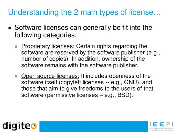"""an analysis of napsters end user software license agreement Supplemental end user license agreement supplemental end user license agreement  customer, this supplemental end user license agreement (""""seula"""") contains additional terms and conditions for the software product licensed under the end user license agreement (""""eula"""") between you and cisco  malware and conduct-related analysis, etc."""